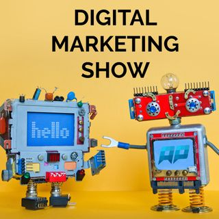 The Digital Marketing Show