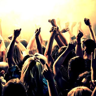 Friday Night Music Mix