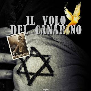 Il volo del canarino - Intervista al blog @unlettoreincucina