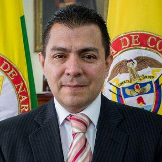 Juan Daniel Peñuela Diputado