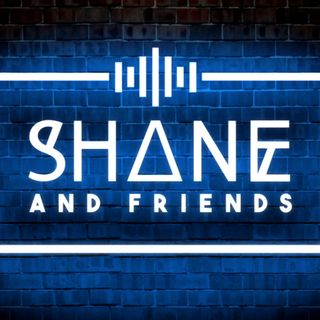 Bobby Lee And Meghan Rienks - Shane And Friends - Ep. 128