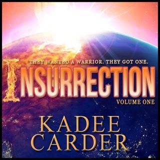 KADEE CARDER - PDI-2018: Adventure #2