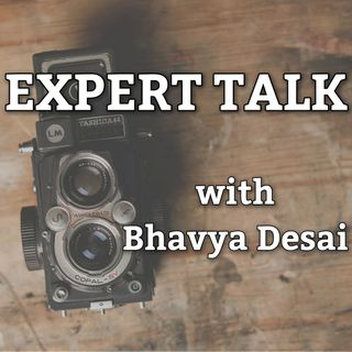 Expert Talk with Sajjan Kumar - MD, Nikon India
