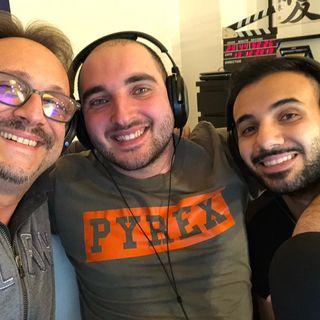 310 - Dopocena con... Alex Polidori e Manuel Meli - 13.12.2018