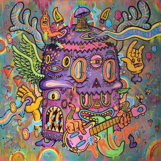Get Loose & Funk Up Your Mind