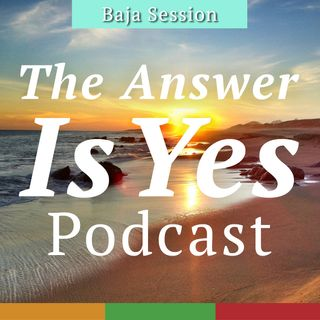 Baja Sessions with Ryan Thomas pre Christmas - talking about BFG and Travel