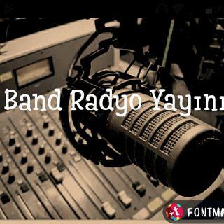 Radyo Müzik Dinle Band Yayını