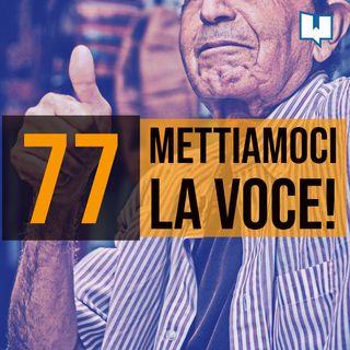 77 - Feedback a voce alta
