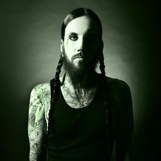 "BRIAN ""HEAD"" WELCH: GRAND THEFT AUDIO (AUGUST 2009)"