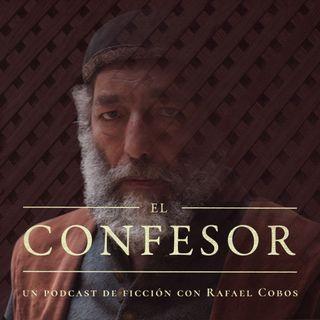 El Confesor 4 - La confesión de Monardes