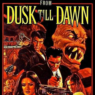 On Trial: From Dusk till Dawn (1996)