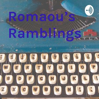 Romaou rambles about the idea of love