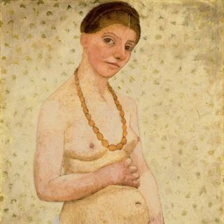Episode 60: Paula Modersohn-Becker: Revolutionary Nude