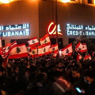 Il Libano sprofonda nella crisi politica ed economica, dilaga la povertà