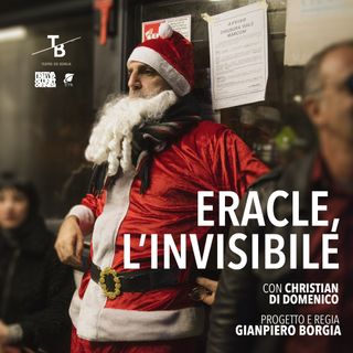 Intorno a Eracle, l'invisibile