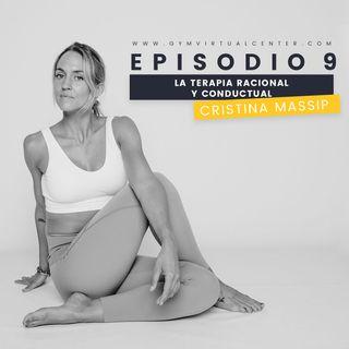 Cap. 9 : La terapia racional y conductual - Cristina Massip
