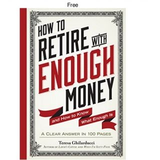 Teresa Ghilarducci How To Retire With Enough Money