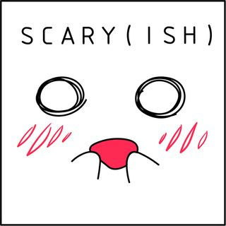Scary(ish) - Ep 71: The Mongolian Death Worm & Mermaids