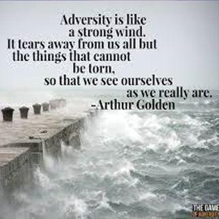 Angela Gracey - Winds of Adversity Pt 1
