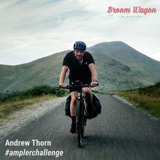 ANDREW THORN #AMPLERCHALLENGE