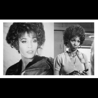 Whitney Houston  No Remake of Get Christie Love 8:18:21 10.13 PM