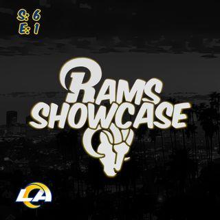 Rams Showcase - New QB, New Season