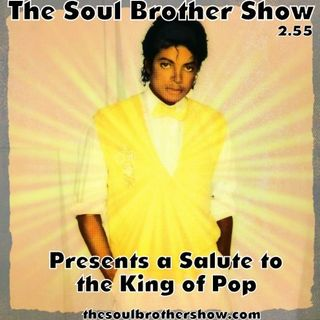 A  Salute to the King of Pop