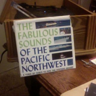 The wholesome (not overly) crowded (pacific north) west