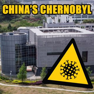 #68 Coronavirus: China's Chernobyl | J Michael Waller