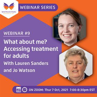 What About Me? Accessing Treatments for Adults