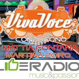 VivaVoce Puntata del 16-12-2017