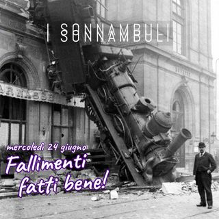 I fallimenti #6 - Paperino