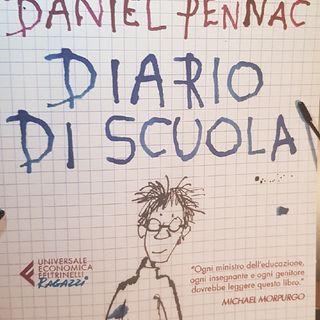 Daniel Pennac: Diario Di Scuola - Quarto Capitolo