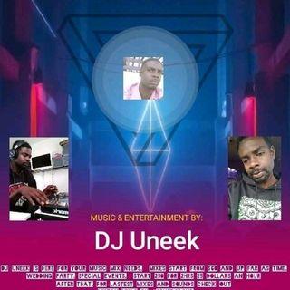 DJ Uneek Radio F.L.U. E.N.T