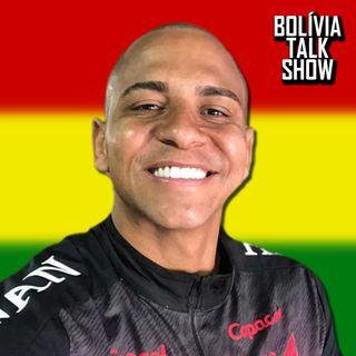 """#75. """"Eu vi o Hulk deitar no David Luiz"""" - Bolívia Talk Show"""
