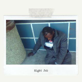 """Episode 15 """"Night Job"""""""