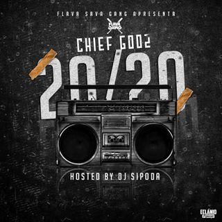 Chief Gooz - Vinte Sobre Vinte (Rap)