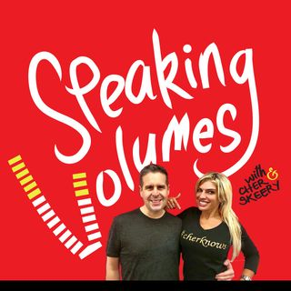 "#1: Welcome To Our Spinoff Podcastl;#1: Cheryl Cosenza & Skeery Jones, members of the wildly popular podcast, ""The Off Air Show,"" spinoff"