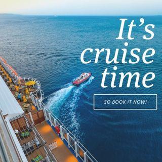 Cruising Update- 9/13/20