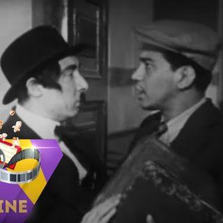 09. Película El Signo De La Muerte con Cantinflas.  Cine Mexicano