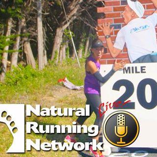 Running on Empty, The Marathon Curse!