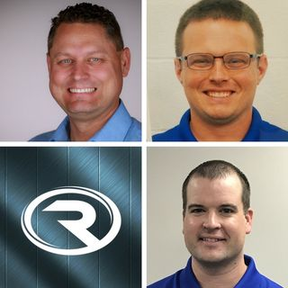 RR210: Service Professional Round Table -O'Neal -Winters -Bohnert