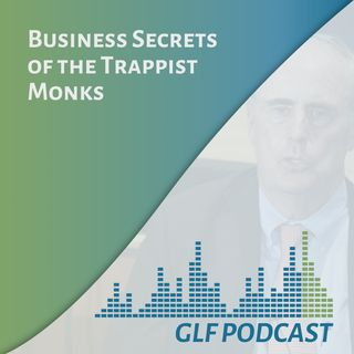 Business Secrets of the Trappist Monks | August Turak