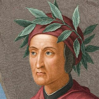 #114 Dante, uomo del suo tempo - ExtraBarbero (Raccolti Festival, 2020)