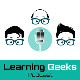Episode 03 - Learning about Education and Our New RIP Segment
