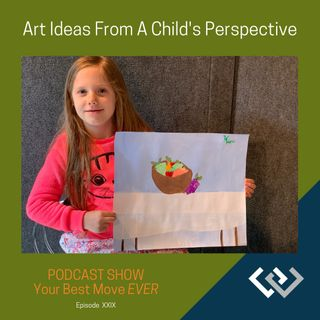 Art Ideas From A Childs Perspective