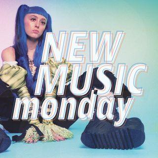 New Music Monday Live #43
