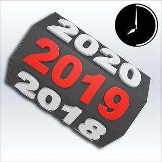 IL MIO 2018: difficoltà, traguardi e libertà (e il 2019?)