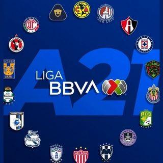 Lo mejor de la J13 del Grita México BBVA A21
