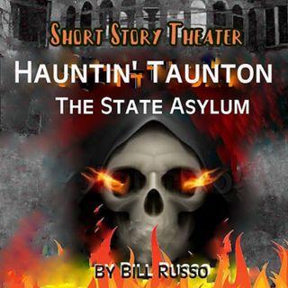 Hauntin' Taunton - (The Hug and Drug Killer, Poison Ivy)